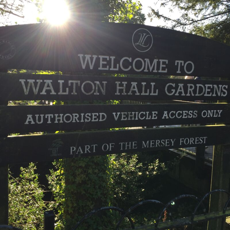 Walton Hall Gardens are situated just outside Warrington and provide a fantastic day out for families. Come and read about how to get there and what to do.