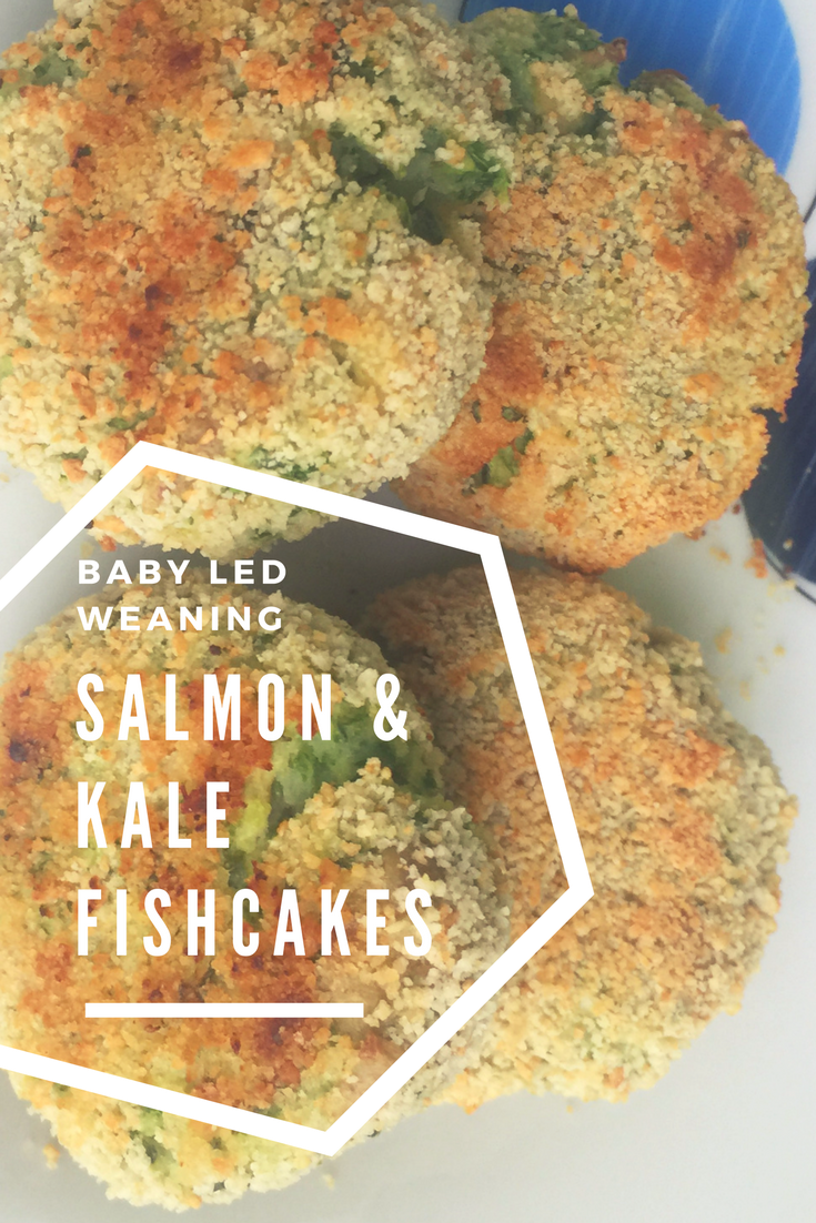 Mummy to dex salmon and kale fishcakes baby led weaning recipe baby led weaning recipe salmon and kale fishcakes forumfinder Images