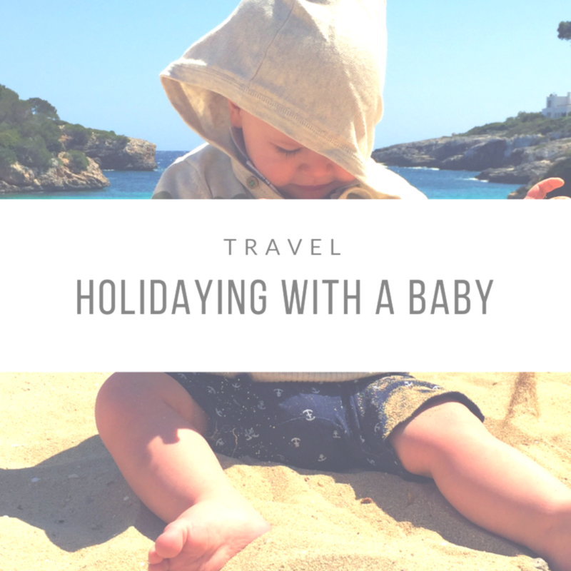 Holidays With A Baby: Top European Destinations