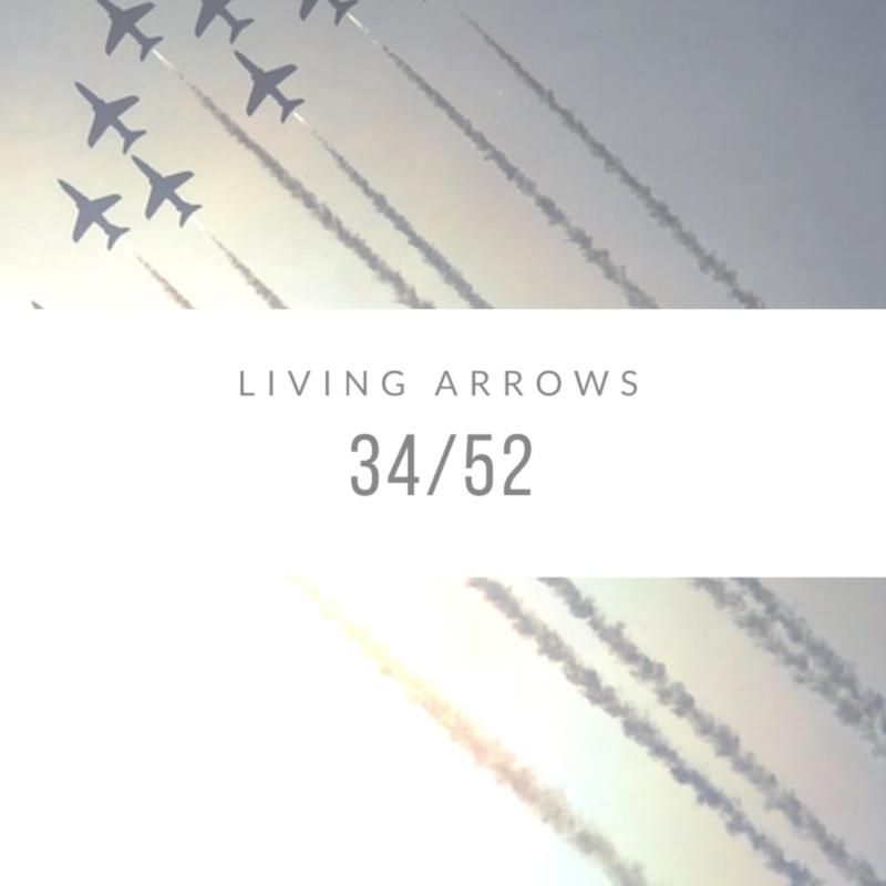 Living Arrows 2017 // 34/52