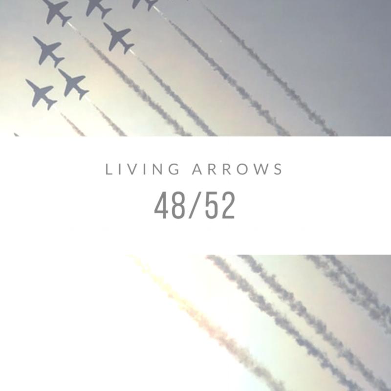 Living Arrows 2017: 48/52