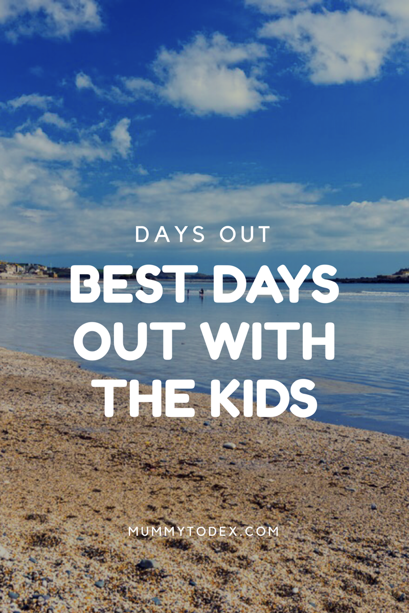 Best Days Out With The Kids This Easter Break