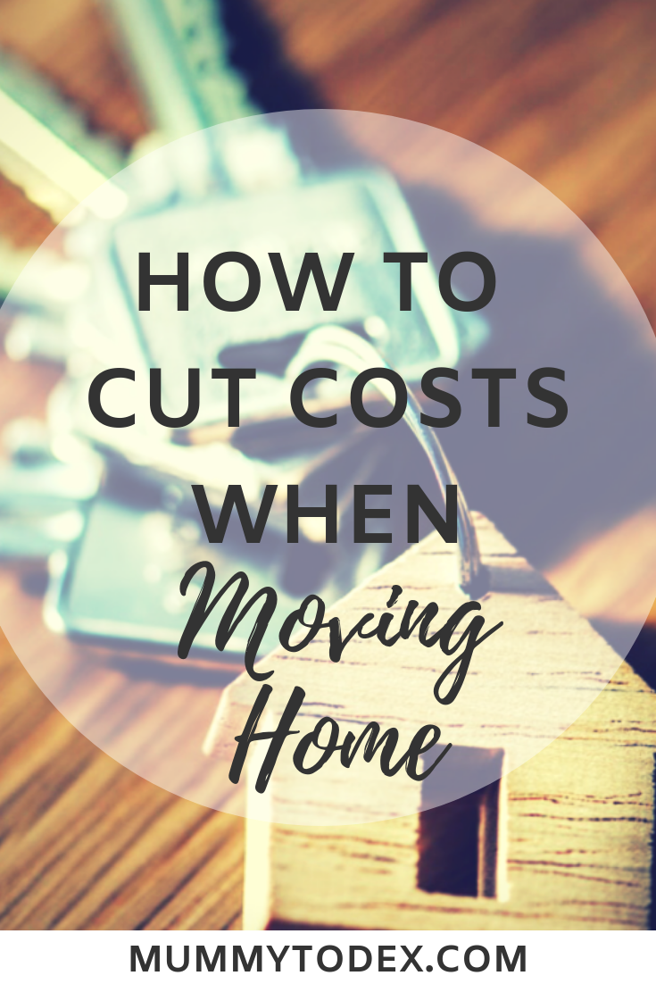 There is so much to think about when it comes to moving home and there's so many common moving expenses. Follow these top tips to cut your costs when moving home, save some money for those all important mortgage payments!