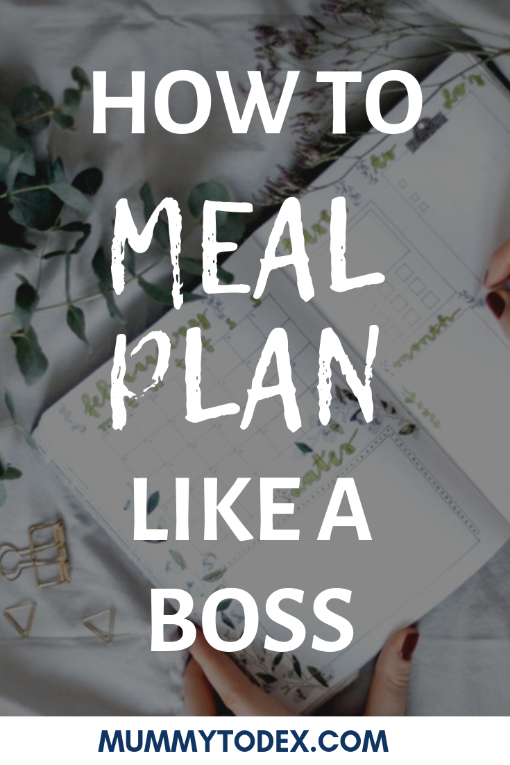 Looking to save money or reduce waste? Then meal planning is what you need. Find out how to meal plan successfully saving you time, money and waste. It's really simple and perfect for busy Mums, working mothers and busy families