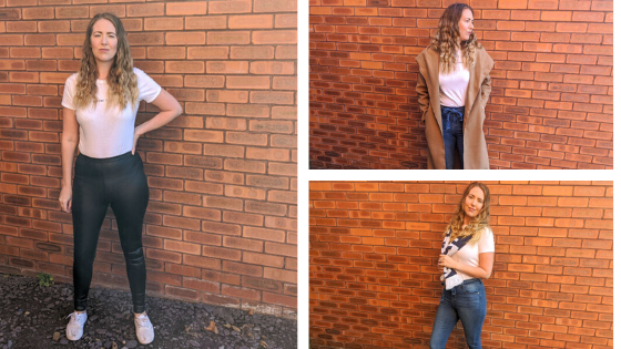 AD | Finding My Identity as a Mum of Two with Femme Luxe