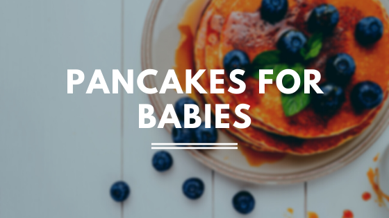 pancakes for babies