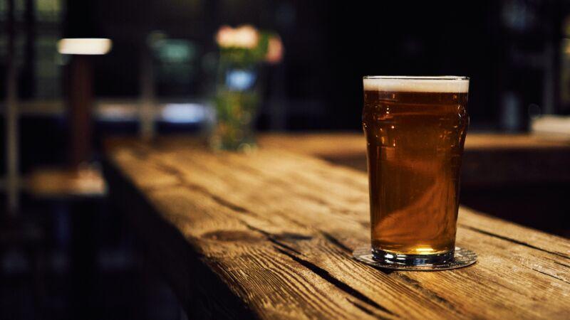 Pubs in Burscough – 5 of the Best