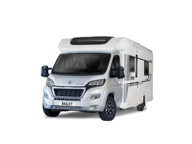Benefits of Buying a Bailey Motorhome with Choose Leisure | AD