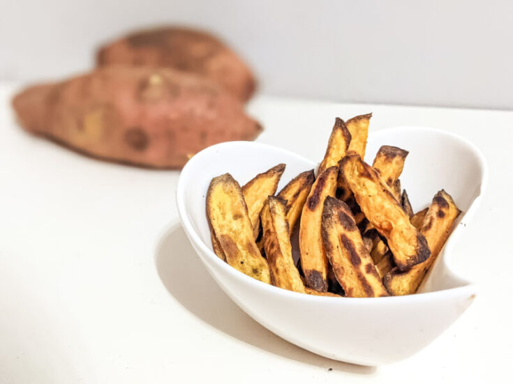 sweet potato fries for babies