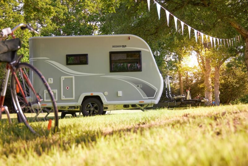 Choosing the Best Caravan for Your Family with Bailey of Bristol | AD